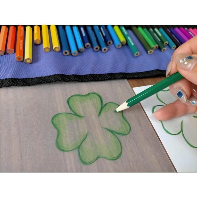 プラバンは【色鉛筆】で作れちゃう!ひと味違う仕上がりになるコツと最新プラバンをまとめて解説!