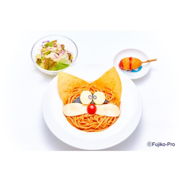 どれに投票する?藤子・F・不二雄ミュージアム『ミュージアムカフェ メニューアワード」を開催!