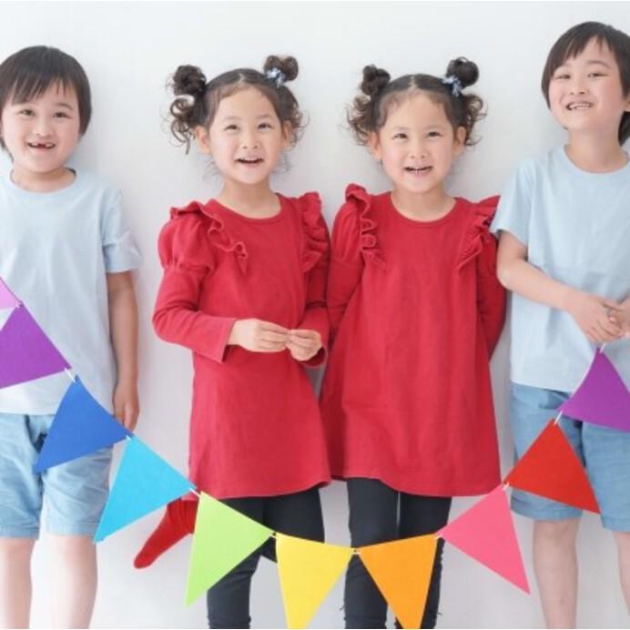 【2021最新アンケート】人気の子供服のブランド一覧!ママたちに人気のブランドや男の子・女の子におすすめを紹介