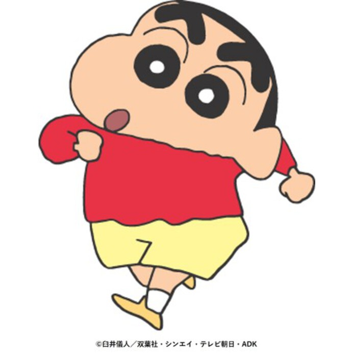 【クレヨンしんちゃん】の登場人物一覧を大公開!名前や年齢のほかに漫画の小ネタも