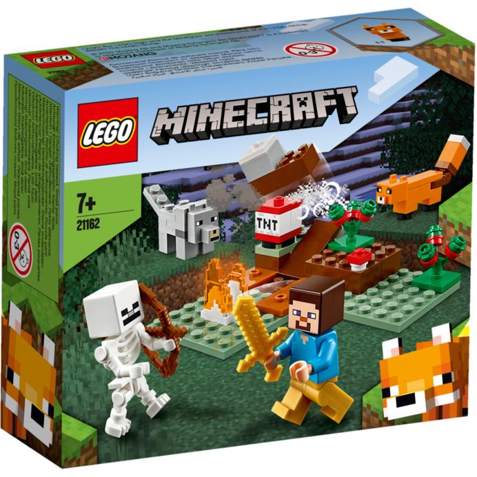 レゴ (LEGO) マインクラフト