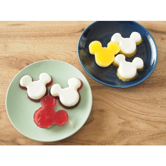 """【ダイソー】の""""ミッキー製氷皿""""がこれからの季節、大活躍の予感しかない!!"""